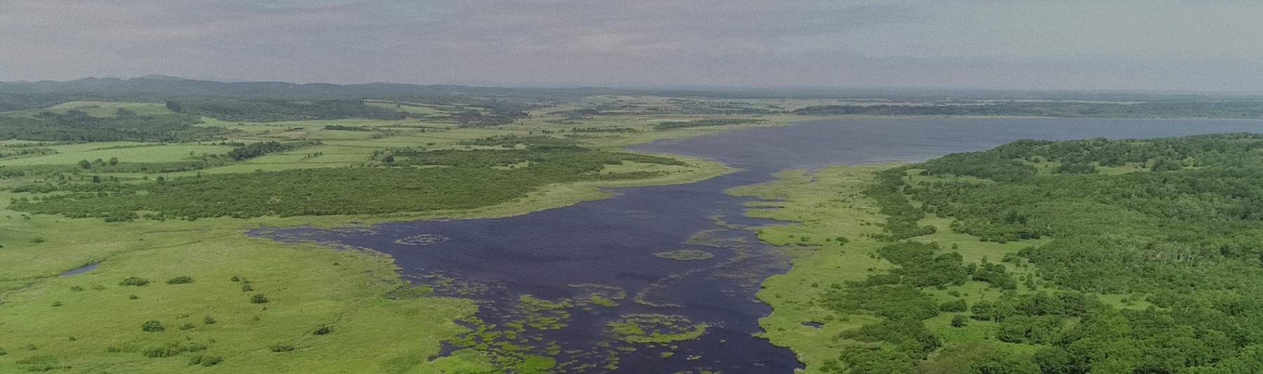 クッチャロ湖イメージ画像